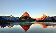 Mount Grinnell, Glacier National Park, Montana. original.12844.jpg (2048×1211)