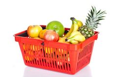 Dr. Oz's 48-Hour Weekend Cleanse Shopping List