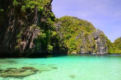 The Nomadic Pinoy: Imperfect Paradise Tropical Paradise, Pinoy, Waterfalls, Philippines, Beaches, Islands, Im Not Perfect, Yard, Travel
