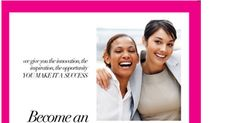 Need cash for Christmas gifts? Want a discount on your products? Become an Avon representative today!