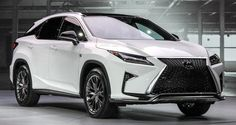 2018 Lexus TX Release Date And Price