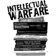 Image result for intellectual warfare photo