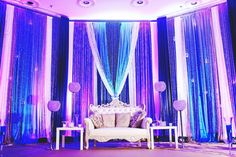 15-sikh-indian-wedding-reception-staging