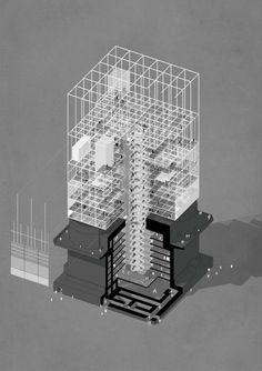 Архитектура   Sky Architect