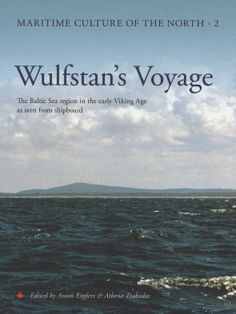 Wulftan's Voyage