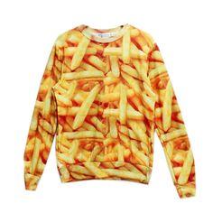 pommes pullover