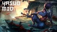 """Rate my yasuo play""""? https://www.youtube.com/watch?v=FYnVsHtDCIY #games #LeagueOfLegends #esports #lol #riot #Worlds #gaming"""