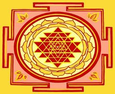 Yantra is a symbolic representation of a Mantra and have great significance or benefits according to Astrology. There are different types of Yantras like Sri Yantra, Mahamrityunjaya Yantra, Navagraha Yantra etc. Sri Yantra, Ex Love, Arte Tribal, Vastu Shastra, Divine Mother, Vedic Astrology, Sanskrit, Sacred Geometry, Meant To Be