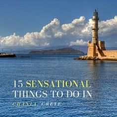 What to do in Chania