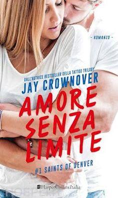 Leggere Romanticamente e Fantasy: Recensione: Amore senza limite di Jay Crownover