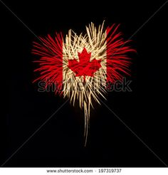 The Canada Day long weekend is upon us! Time to celebrate with sun, beer, family, and fireworks (not necessarily all together). Canadian Things, I Am Canadian, Canadian Memes, Canada Day Images, Canada Pictures, Canada Day Fireworks, All About Canada, Happy Canada Day, Canada Day Long Weekend
