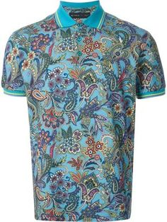 Designer Polo Shirts for Men 2015 - Farfetch