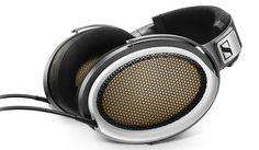 rare components in sennheiser headphones offer unheard-of audio experience