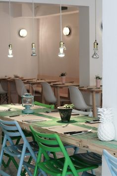 4 Must-Try Coffee Shops/Restaurants In Palma | LIFESTYLE | Letitbecosy.com