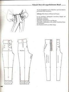 Good Free of Charge sewing pants high waist Ideas Renaissance Costumes Sewing Patterns and Tutorials. Dress Sewing Patterns, Sewing Patterns Free, Sewing Tutorials, Clothing Patterns, Pattern Drafting Tutorials, Costume Patterns, Doily Patterns, Stitching Patterns, Sewing Pants