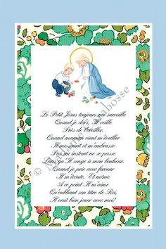prière garçon betsy vert liseré bleu1
