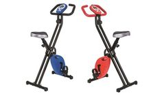 Groupon - Neo Sports X-Bike in Blue or Red for £69.98 With Free Delivery (53% Off) in [missing {{location}} value]. Groupon deal price: £69.98
