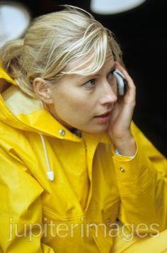 Yellow Coat, Yellow Raincoat, Gas Masks, Pvc Raincoat, Winter Parka, Rain Gear, Helly Hansen, Girls In Love, Greatest Hits