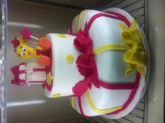 Cake Design Il Pikkio #cakedesign