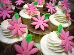 Cupcakes ..
