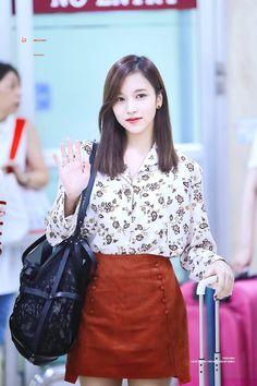 Mina #kpop #girls