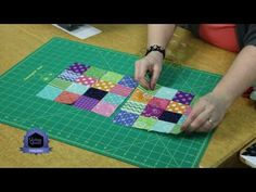 Cutting Corners Quilt - Fons & Porter