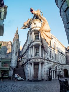 25 Photos That Will Inspire You to Visit the Wizarding World of Harry Potter • Ashlea Paige
