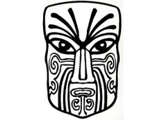 7 Best Simbolos Maories Images On Pinterest For The Home Green - Dibujos-maoris