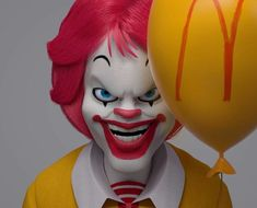 Artist Who Has Worked With DreamWorks Turns Famous People And Characters Into Cartoons Dreamworks, Ronald Mcdonald, 3d Artist, Old Master, Wtf Funny, Mcdonalds, Dark Art, Love Art, Famous People