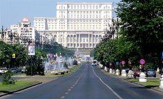 Bucharest-Romania