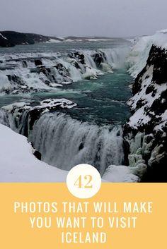 Amazing photos of Iceland!