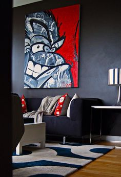 1000 images about bachelor pad interior design on for Wall art for bachelor pad living room