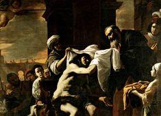 Ritorno del figliol prodigo- 1656