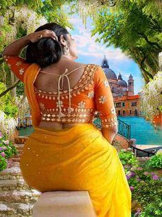 Beautiful Girl In India, Beautiful Women Over 40, Beautiful Girl Photo, Cute Beauty, Beauty Full Girl, Beauty Women, Indian Actress Hot Pics, Beautiful Indian Actress, Nalli Sarees