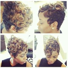 Superb Nice Black Women And Search On Pinterest Hairstyle Inspiration Daily Dogsangcom