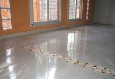 Cemento pulido y microcemento - Informes - DecoEstilo.com