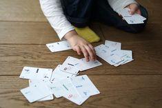 Jak nauczyć dziecko dodawania i odejmowania w głowie? Karty matematyczne Grabowskiego! Playing Cards, Education, Games, Diy, Cuba, Projects, Bricolage, Playing Card Games, Gaming