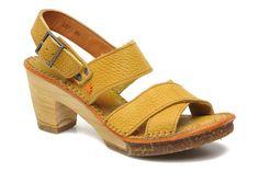 Chaussures Rouges D'art D'amsterdam Pour L'été Avec Boucle Pour Femmes uj6Y9