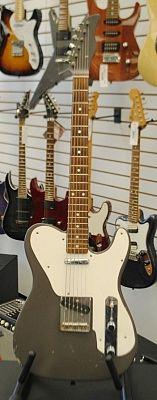 Fernandes Telecaster Guitar