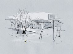 Chasing Places on Behance