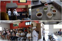 Armazém do Chef: 5ª semana de gastronomia - parte 02