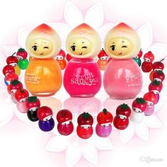 free shipping, $32.02/piece:buy wholesale  free shipping 10pcs hot-selling fruit nail princess 0969 nail polish oil mini fruit doll none, on the colourity,nail polish,persistence on saucy's Store from DHgate.com, get worldwide delivery and buyer protection service.