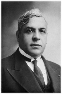 """Portugese diplomat Aristides de Souza Mendes defied orders from his superiors and provided visas to tens of thousands escaping the Nazi regime in 1940. """"I would rather stand with God against Man than with Man against God,"""" he declared."""