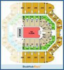 #Ticket  Florence  the Machine Barclays Center 6/14 Floor GA #deals_us