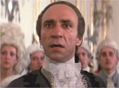 1984 Amadeus - Best Actor in a Leading Role F. Murray Abraham