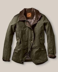 Pretty sweet little jacket by Eddie Bauer  Kettle Mountain StormShed Jacket
