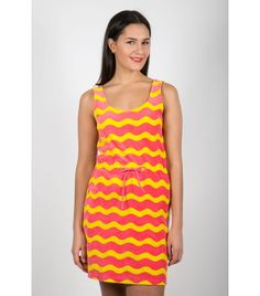 Marimekko Amppari Summer Dress - WST