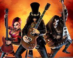 rock music frankesteins