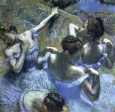 Since I was a child I've had expensive taste in French Impressionism. I absolutely love Monet, Renoir, Manet, even Cezanne.but I LOVE Edgar Degas! Edgar Degas, Renoir, Degas Paintings, Degas Drawings, Dance Paintings, Art Ancien, Painting Prints, Art Prints, Painting Art