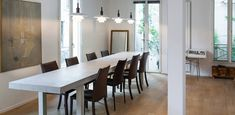 Place Dauphine - Bespoke table